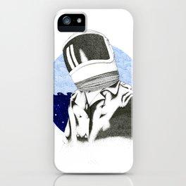 Starsailor iPhone Case