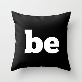 YOUSEUN Throw Pillow