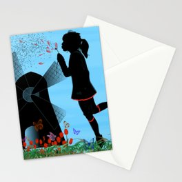 I love Holland Stationery Cards