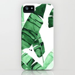 Beverly IV iPhone Case