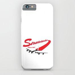 Swooping Stratotanker (KC-135) iPhone Case