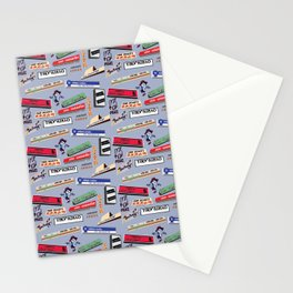 Footscray Signs Stationery Cards