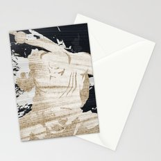 Father, Master, Brother (Homage to Gouken of Street Fighter) Stationery Cards