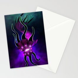 Sphere Creature #104 Stationery Cards