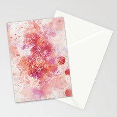 Beautiful Mandala Stationery Cards