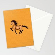 Prairie dancer Stationery Cards