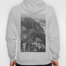 Frosty Forest - Adventure Awaits Hoody