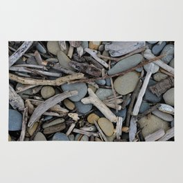Drift Wood Rug