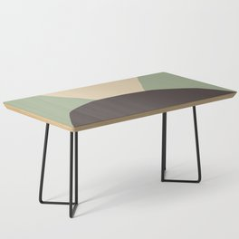 Deyoung Chocomint Coffee Table