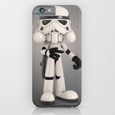 Skull Trooper iPhone 6s Slim Case