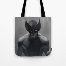 Wolverine X Force Tote Bag