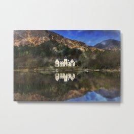 Loch Shiel Mk.2 Metal Print