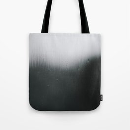 Unclear Tote Bag