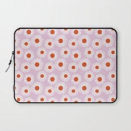 Daisy Starbusrt Laptop Sleeve