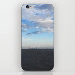 Los Angeles Griffith Park iPhone Skin