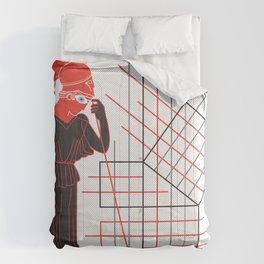 Variance Comforters