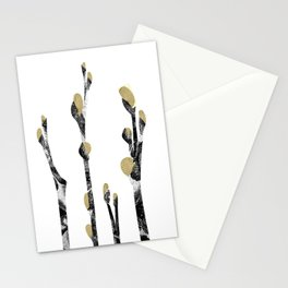 Sprouts Stationery Cards