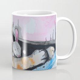 Bedtime story Coffee Mug