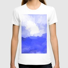 Thoughts Above T-shirt