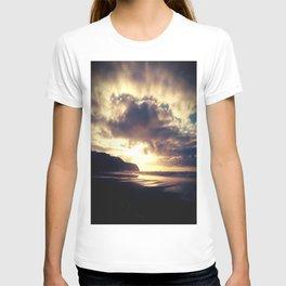 The Sea Gate  T-shirt
