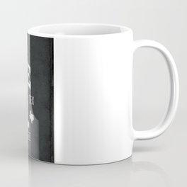 KLCTVEfusion Create and Hustle Coffee Mug