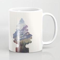 Let's go outside! Mug