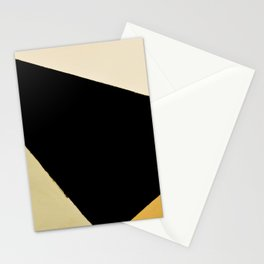 Color Block 01 Stationery Cards