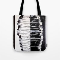 camouflage Tote Bags featuring Camouflage by RvHART