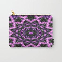 Purple joy Carry-All Pouch