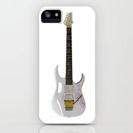 Axe iPhone Case