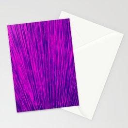 Electroshock Magenta Stationery Cards