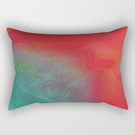 Feels Tropical Good Rectangular Pillow