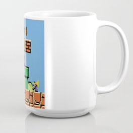 Tragic Kingdom Coffee Mug