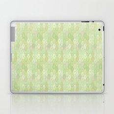 Honeycomb Pattern Laptop & iPad Skin