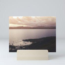 Taupo Mini Art Print