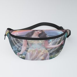 Purification Fanny Pack