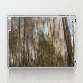 Cape Elizabeth Land Trust Trees Laptop & iPad Skin