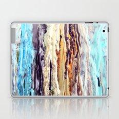 Wax #1 Laptop & iPad Skin