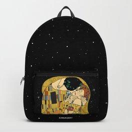 The Kiss Backpack