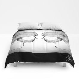 Queer boys  Comforters