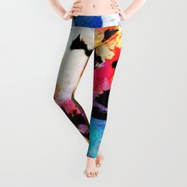 Run away Leggings