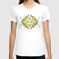 soul eater T-shirts featuring green bee eater  by Manoou