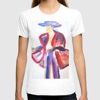 1984 T-shirts featuring Harper's Bazaar 1984 by amargarcia