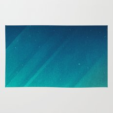 Translucent Sky [ Abstract ] Rug