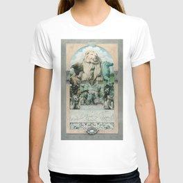 Manhattan Animals T-shirt