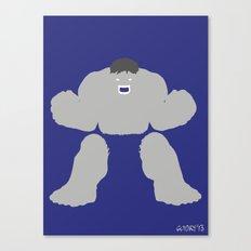 Radiology (Variant) Canvas Print