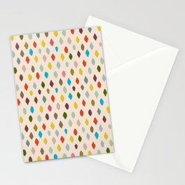 PIPS palest peach Stationery Cards