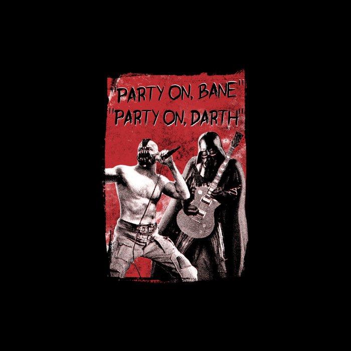 Party on, Bane Comforters