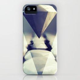 Diamond Rise iPhone Case