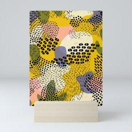 Piña Colada Mini Art Print